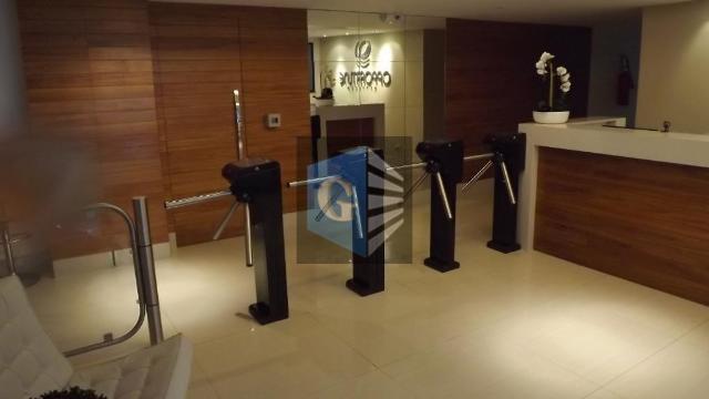 sala comercial no bairro do fonseca - otima localização - prédio novo 1° locação na alameda...