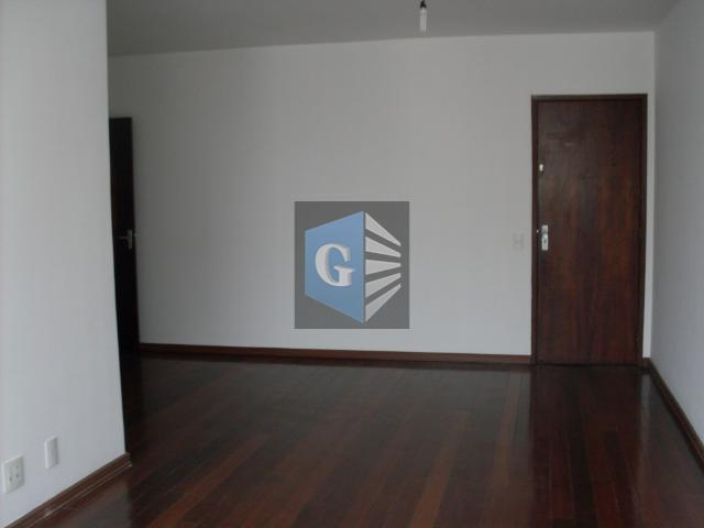 Apartamento  residencial para locação, Icaraí, Niterói.