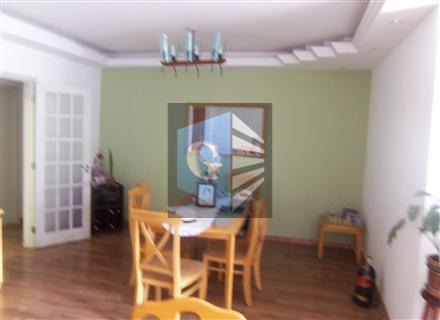 junto campo são bento. sol manhã- todo reformado e montado, indevassado - salão(45m²) - 4 quartos-1suíte-...