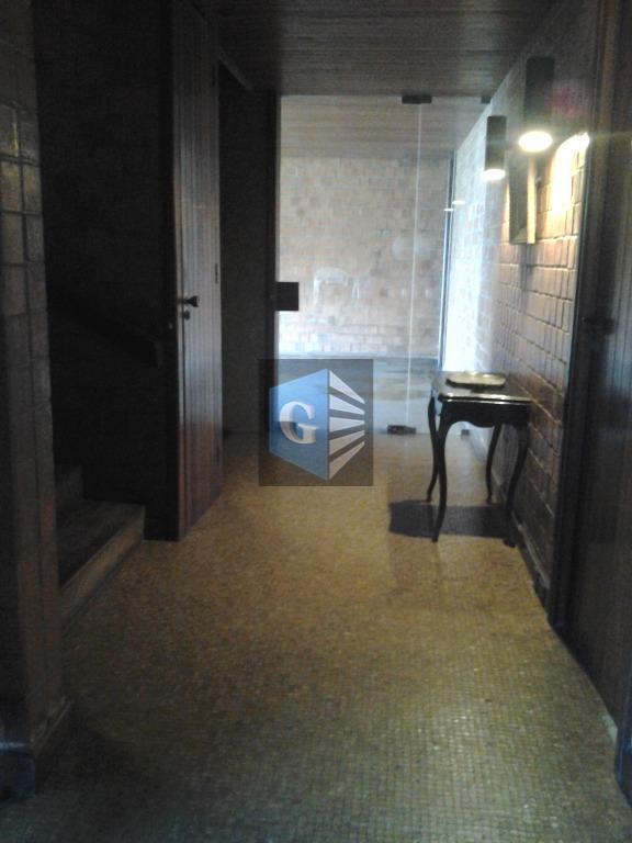 são fco- fte mar -proj. sérgio bernardes. 1º plano: 2garagens - quintal- piscina-sauna- 2 banheiros -...