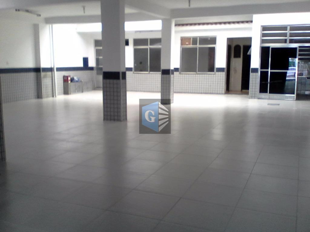 locação -loja -100m² - av. sete de setembro, opção para vários seguimentos comerciais. estrutura pronta para...