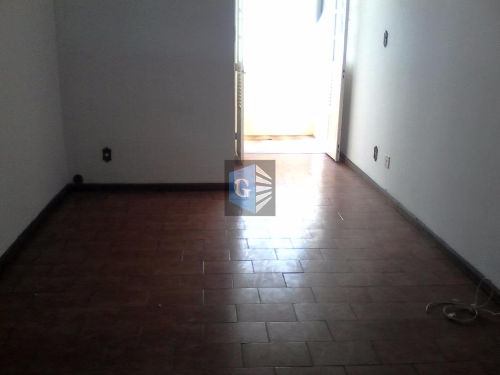 Apartamento residencial à venda e locação, Icaraí, Niterói.