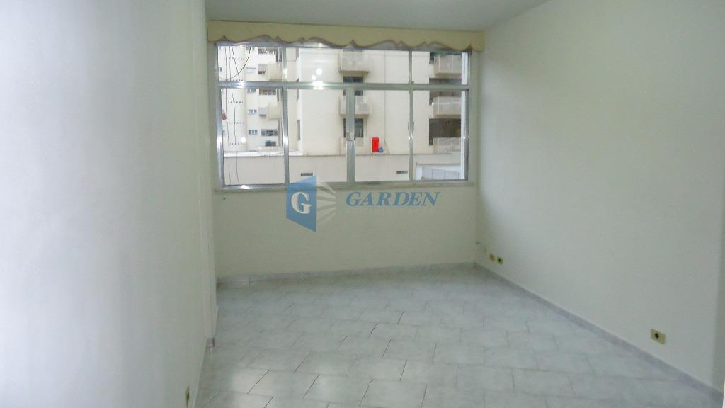 Apartamento residencial para venda e locação, Icaraí, Niterói - AP0673.