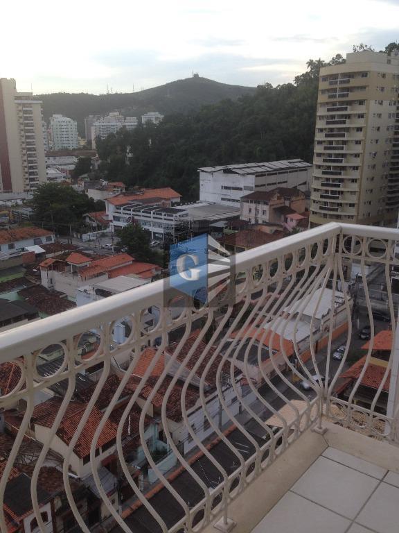 Vital Brasil -.Lindo edifício - andar alto -indevassado - vazio -vrda-2qts -ste - gar