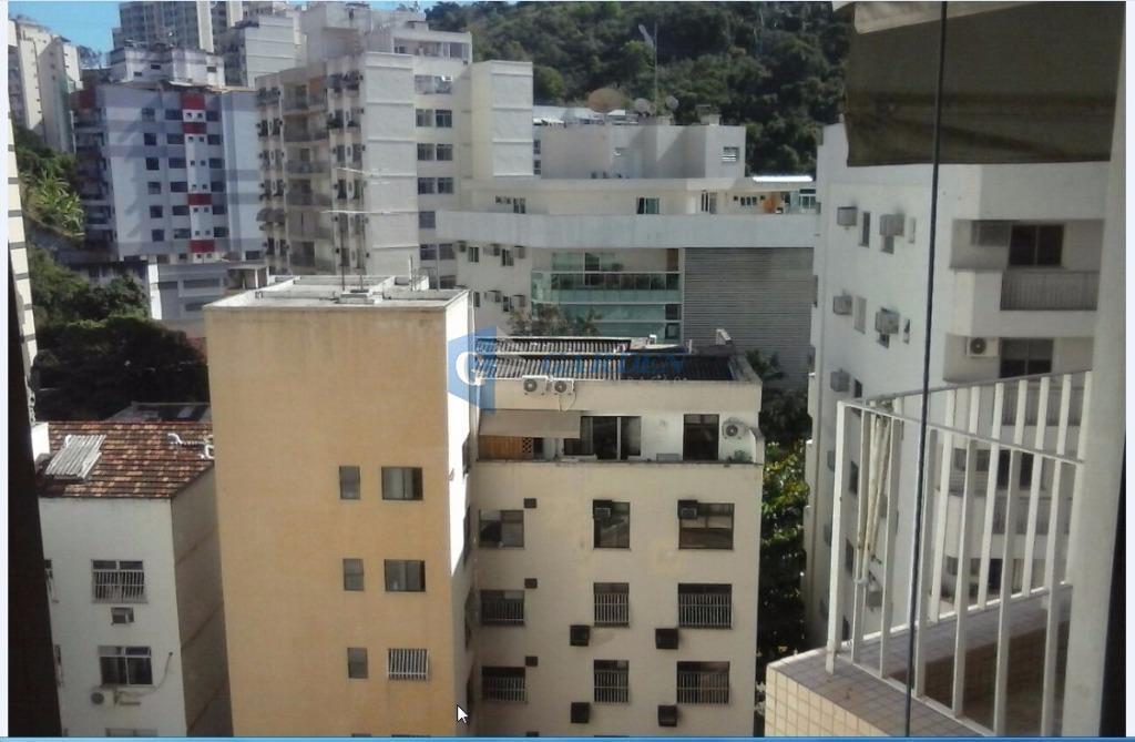 Rua Miguel de Frias- VAZIO- INDEVASSADO- vrda-2qts-suíte- dep -gar-playclub