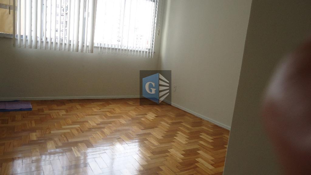 icaraí- prédio recuado - 50mts ( rua fechada ) - indev - v a z i...