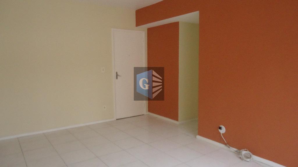 Santa Rosa- VAZIO - 2quartos -garagem