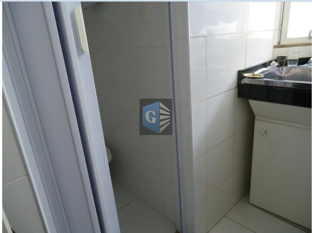moreira cesar- (ponto nobre) - frente - todo montado -piso porcelanato - boa sala - 3quartos...