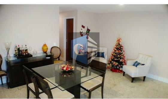 Jardim Icaraí- Alto luxo - Varandão - sala - 3 quartos - suíte - demais dep,- 2 vagas - palyclub