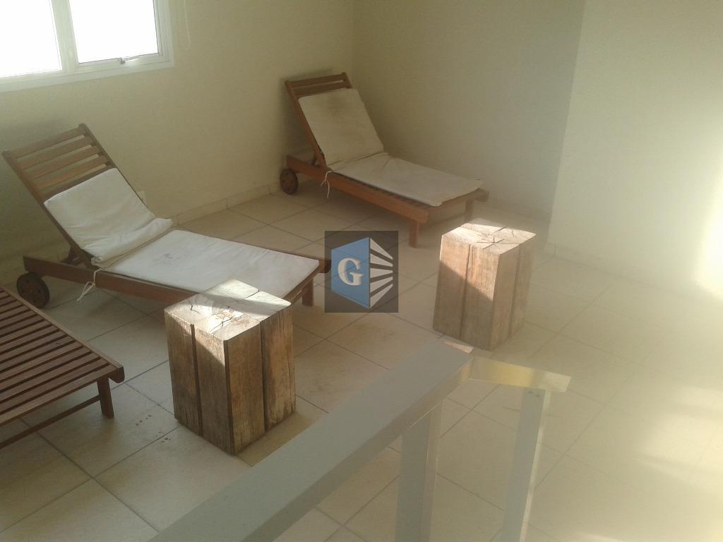 "prof.octacílio - prédio lindo - montado - piso frio - varanda - sala "" 2 ambientes..."