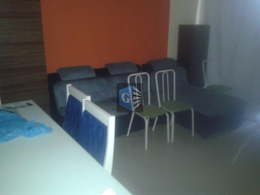 próx.largo marrão - prédio bonito - vazio -indev. - piso frio - todo montado - varanda...