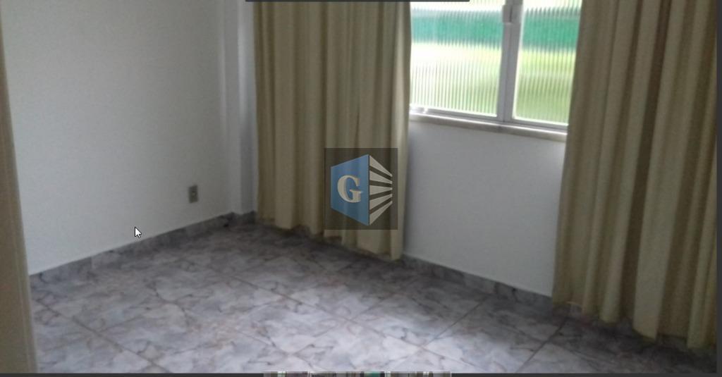 Alameda São Boaventura - Vazio - sla -2qts banh.coz área - escada.