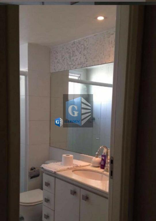 luxuoso apartamento!!! no trevo de itacoatiara, condomínio novo com apenas 7 anos. o imóvel esta todo...
