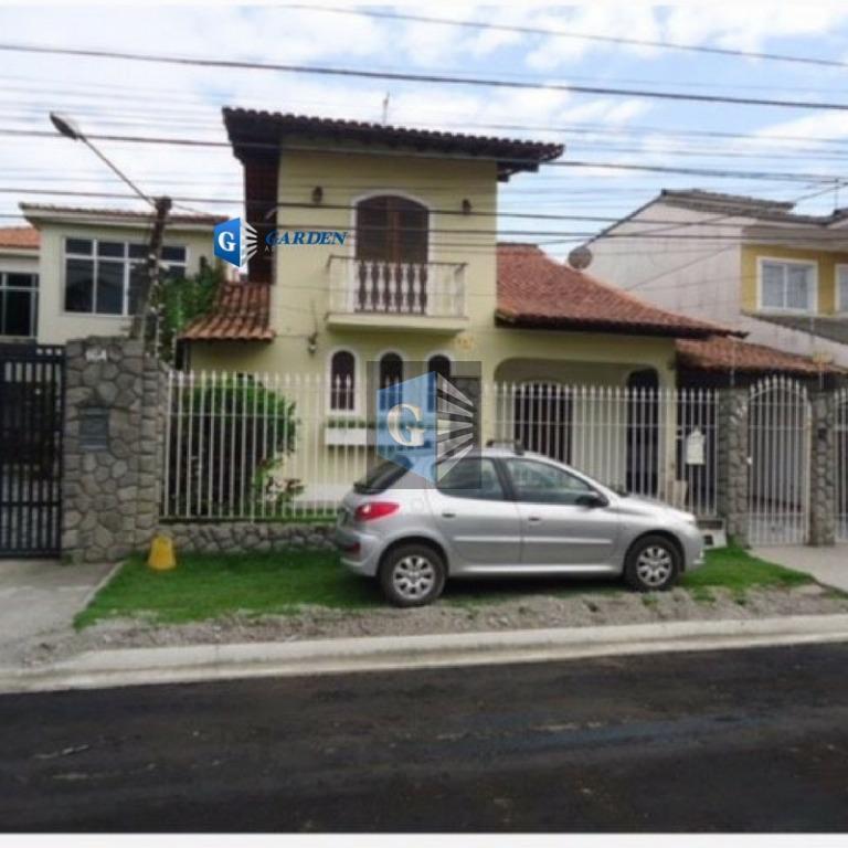 piratininga -linda casa duplex, 360m²área const., sendo 232m² área interna, à 100m da via principal, com...