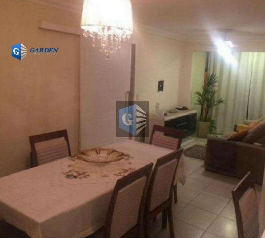 Apartamento com 2 dormitórios à venda, 74 m² por R$ 495.000 - Icaraí - Niterói/RJ
