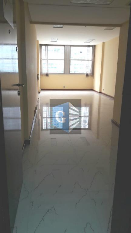 sala comercial prédio de luxo!!sala comercial no mais nobre prédio no centro do rio, 37m², frente,andar...
