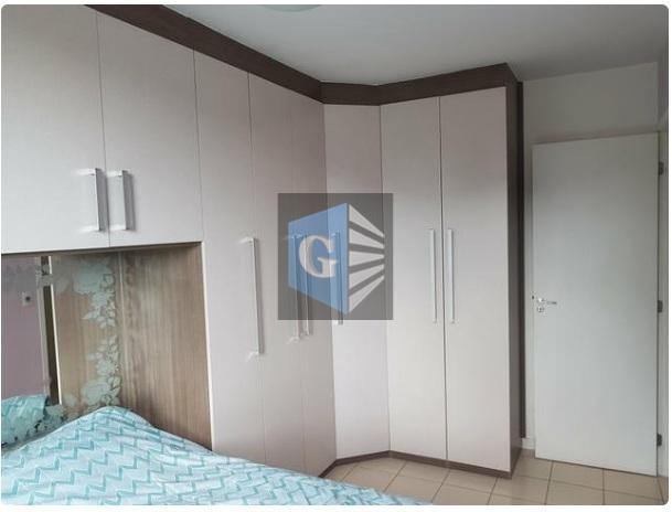 excelente apartamento no barreto .apartamento todo reformado, com moveis planejados(sala,cozinha,quartos), composto por 2 quartos, 1 banheiro,...