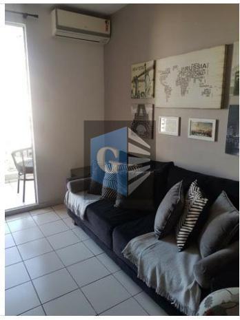 excelente apartamento no barreto!imóvel composto por 3 quartos sendo 1 suíte, com armários de cozinha, 1...