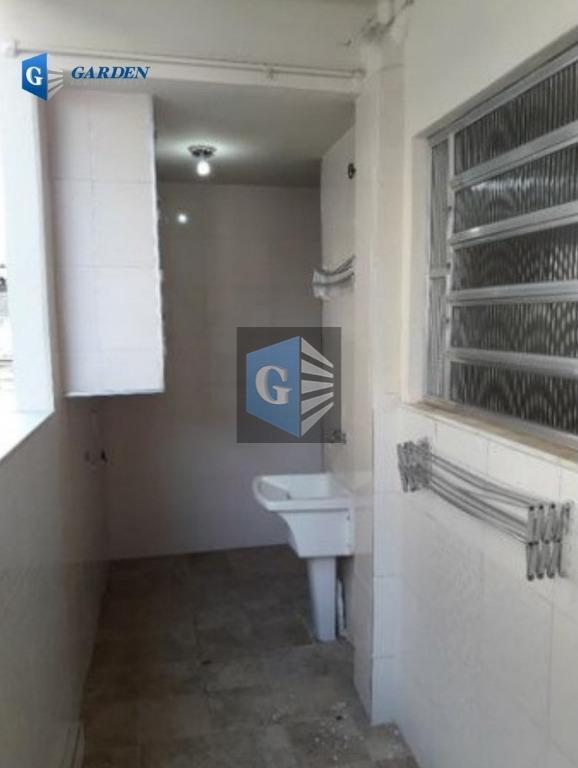 apartamento no bairro do barreto!imóvel composto por 2 quartos, sala, cozinha, banheiro, área de serviço (com...