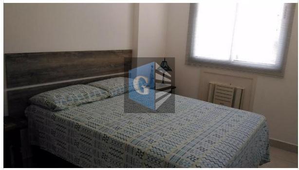 apartamento centro de niterói!imóvel todo reformado, composto por 2 quartos, 1 banheiro, sala,cozinha com armários planejados,...