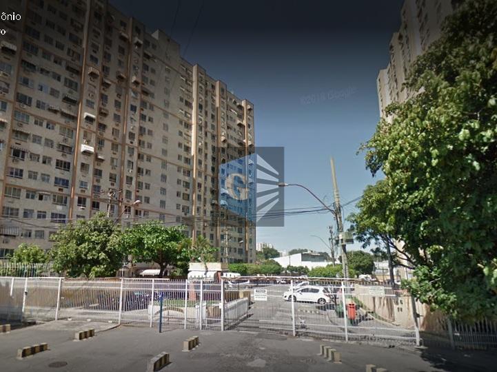 Apartamento residencial à venda, São Lourenço, Niterói.