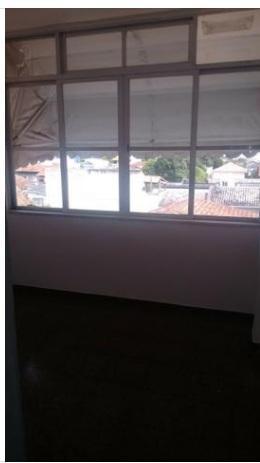 apartamento bem localizado, conservando a tranquilidade de um bairro residencial. o apartamento é arejado e bem...