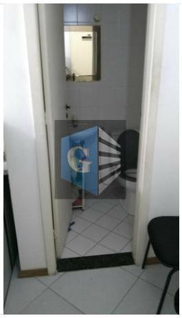 sala a venda centro niterói -rj1 sala, 1 banheiro,com ar condicionado , bebedouro, excelente estado de...
