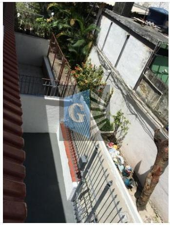 largo do marrão - ótima casa de vila com apenas 4 casas, sem condomínio, vazia- sol...