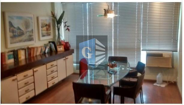 Sala à venda, 36 m² por R$ 200.000
