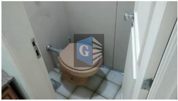excelente sala no centro de niterói.sala composta por 1 lavabo, 1 copa, frente, ar condicionado, hall,...