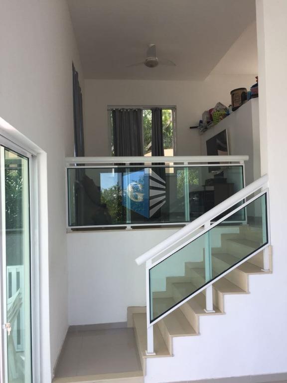 magnífica casa em piratininga. casa duplex, com 380m² construídos. 1º´pavt- varandão,sala de estar, sala de tv,...
