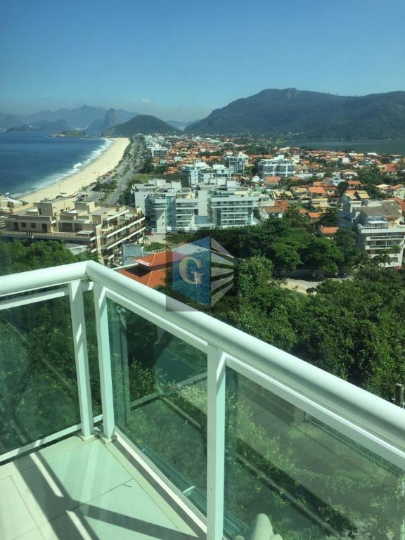 Casa com 4 dormitórios à venda, 380 m² por R$ 1.200.000