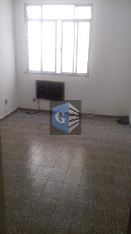Apartamento com 2 dormitórios para alugar, 70 m² por R$ 900/mês - Fonseca - Niterói/RJ