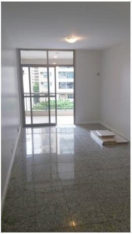Apartamento com 2 dormitórios à venda, 72 m² por R$ 580.000 - Icaraí - Niterói/RJ