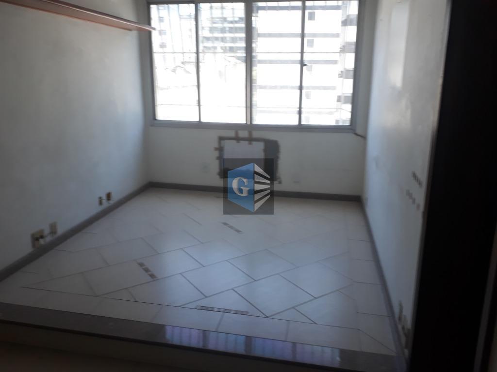 Paulo Alves -VAZIO - piso frio - montado - sla -2qts -1ste -2bhs -coz - deps.comp -gar -Playclub