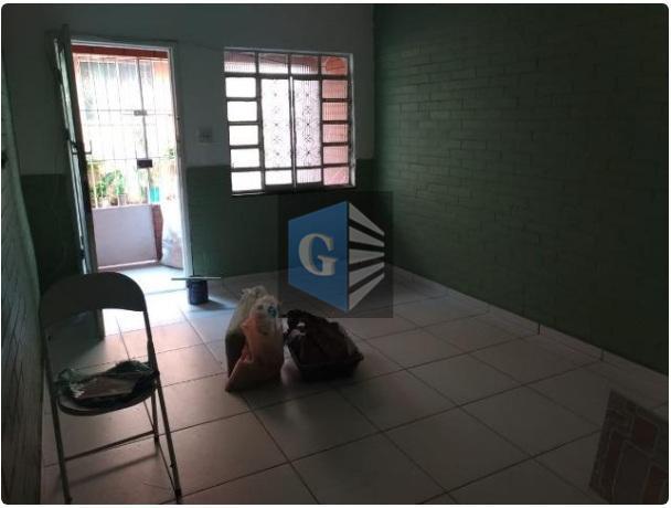 CASA DE VILA!! Casa com 2 dormitórios à venda, 95 m² por R$ 250.000 - Barreto - Niterói/RJ