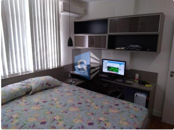 Apartamento com 2 dormitórios à venda, 70 m² por R$ 420.000 - São Domingos - Niterói/RJ