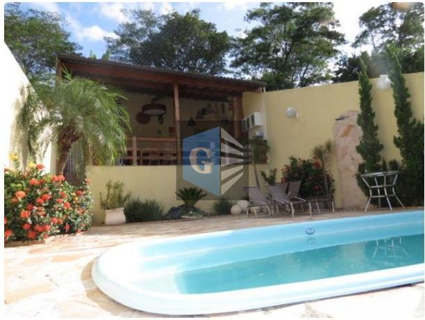 Casa com 3 dormitórios à venda, 350 m² por R$ 590.000 - Itaipu - Niterói/RJ