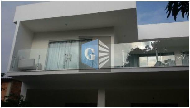 casa á venda com área construída 350m² - área total 450m² - casa de baixo:varanda -...
