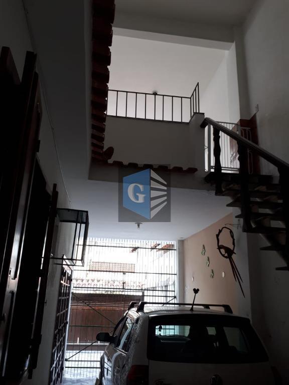 Casa com 4 dormitórios à venda, 360 m² por R$ 4.000.000 - Icaraí - Niterói/RJ