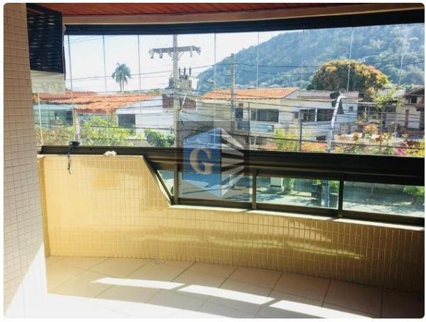 Apartamento com 3 dormitórios à venda, 140 m² por R$ 790.000 - São Francisco - Niterói/RJ