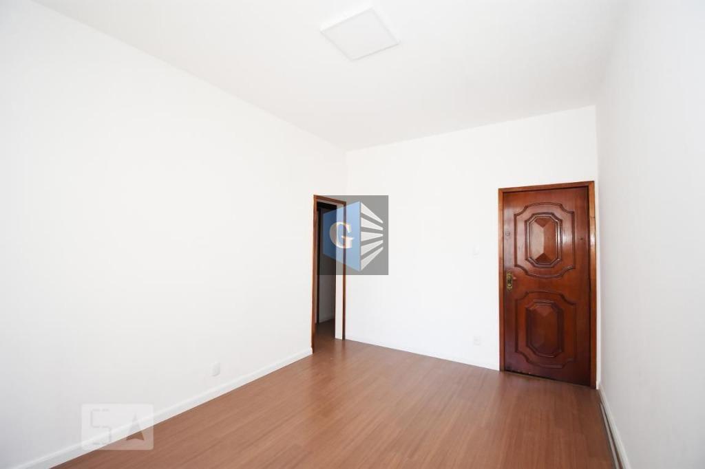 Apartamento com 2 dormitórios à venda, 72 m² por R$ 480.000 - Icaraí - Niterói/RJ