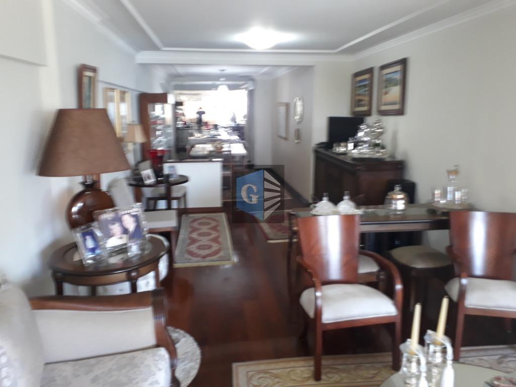 frente mar - andar exclusivo - todo montado - salão + sala de jantar (60m2) tábua...