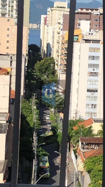 apartamento próximo ao cei-icaraí,lateral - sol da manhã - composto por 2 varandas - 2 salão...