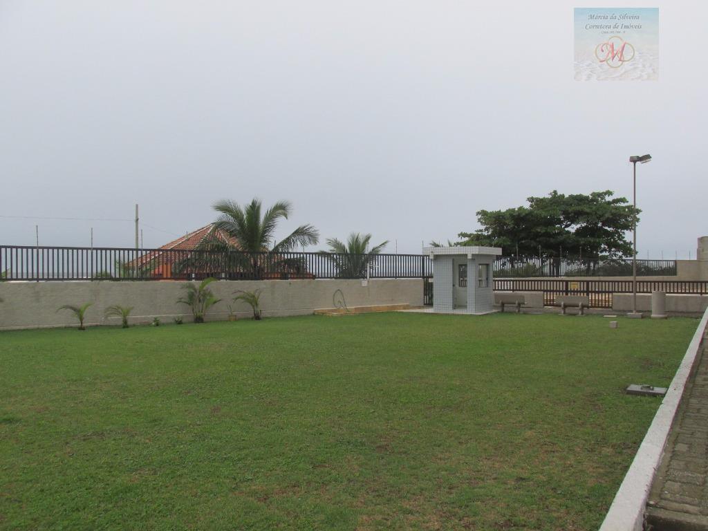 lindo apto de 2 quartos no bairro satélite (pé na areia).sacada com vista para o mar!!2...
