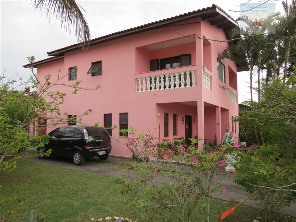 Lindo Sobrado à venda, Cibratel II, Itanhaém.
