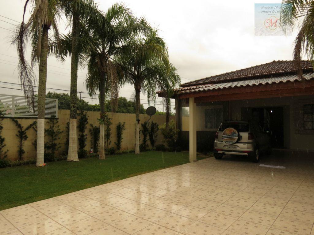 linda Casa muito próxima da praia, Cibratel II, Itanhaém.