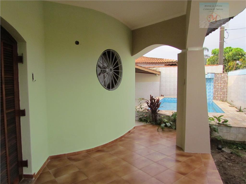 Linda casa com piscina à venda, Praia Do Sonho, Itanhaém.