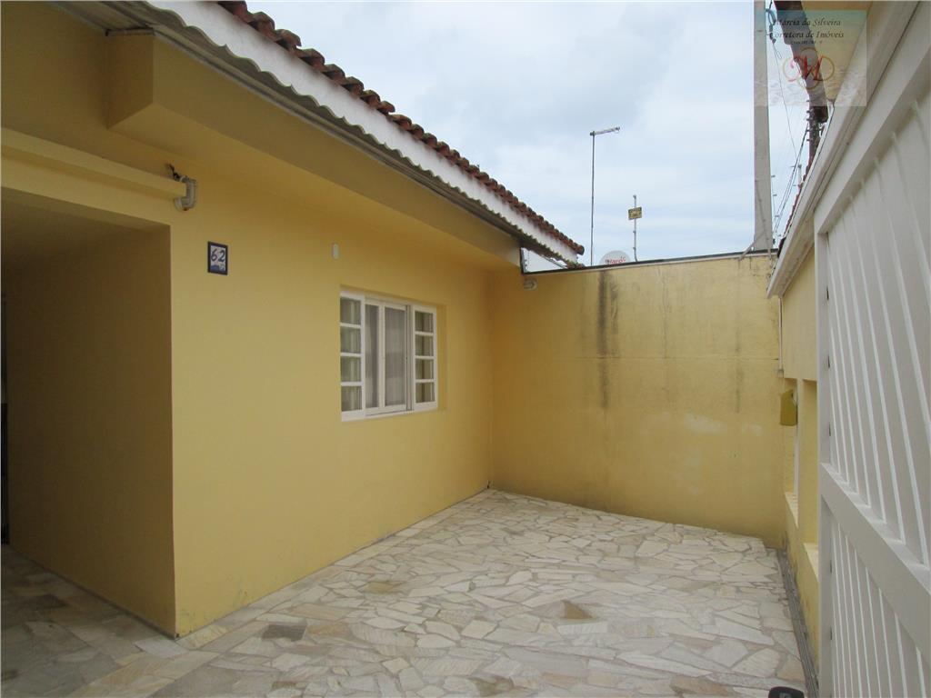 Casa residencial à venda, 3 dormitórios, 100 metros da praia -  Nova Itanhaém