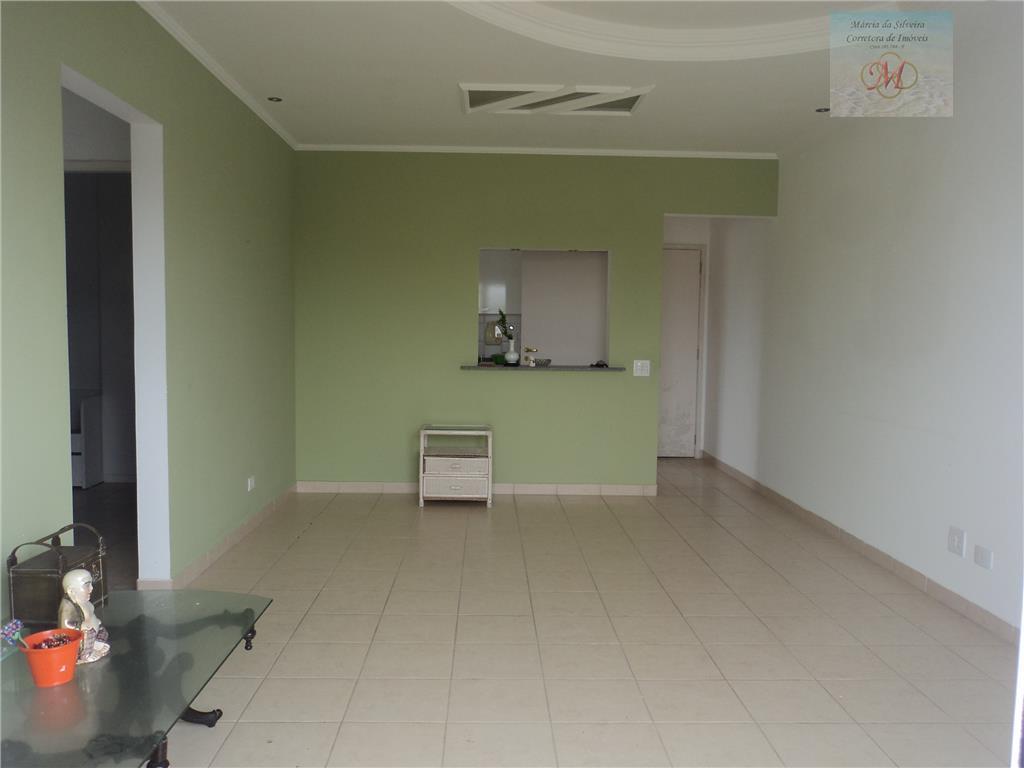 Apartamento com suíte a venda no bairro Satélite em Itanhaém